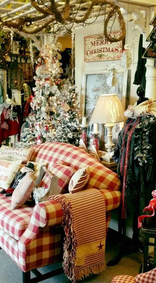95 best images about christmas home decor on pinterest Country christmas gifts to make