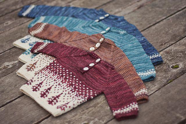 Ravelry: Anders pattern by Sorren Kerr