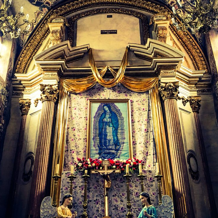 El Santuario de Atotonilco en México es un lugar muy importante para visitar ya que de ahí es el estandarte de la Virgen de Guadalupe que el Cura Miguel Hidalgo tomó para encabezar la lucha de la independencia. / The Sanctuary in Atotonilco in Mexico is a place that you have to visit because from there is the image of the Virgen of Guadalupe that Father Miguel Hidalgo took to start the Battle of the Independence. #atotonilco #guanajuato #mexico #santuariodeatotonilco #santuario #santuary…