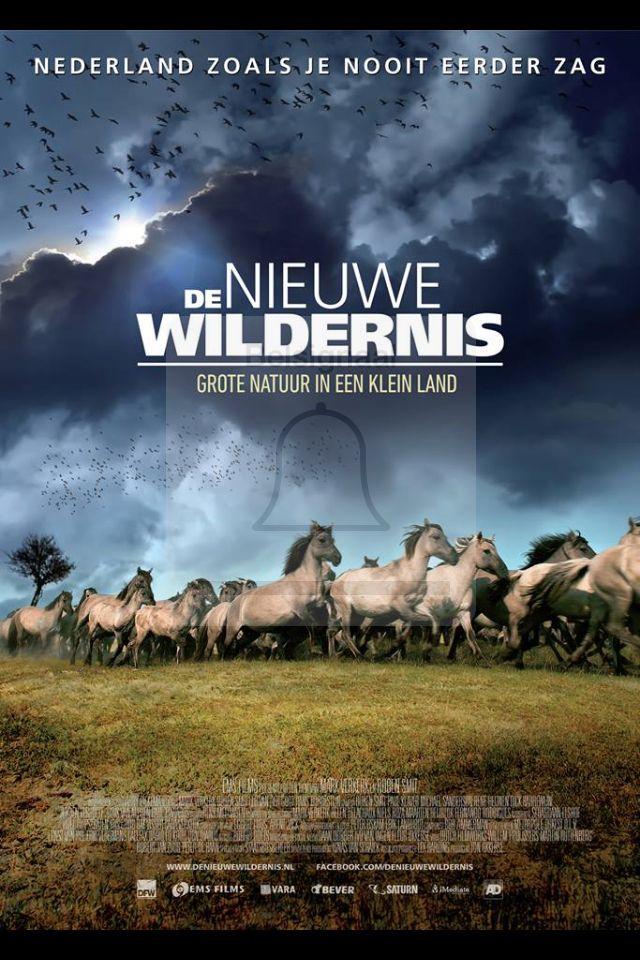 Film: De Nieuwe Wildernis