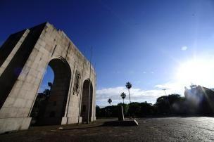 GLOBE NEWS : GLOBE NEWS  ·DIARIO GAUCHO-BRASIL-Rodoviária alaga...