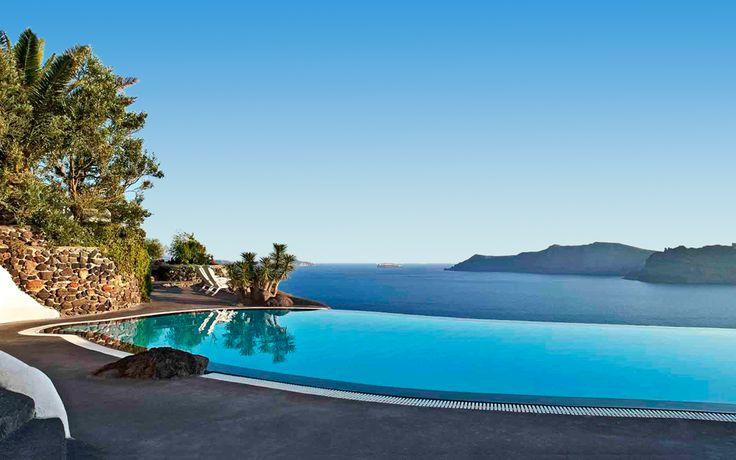World Famous Hideaway - Greece Is