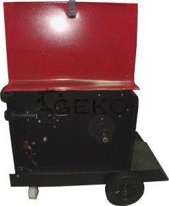 SPAWARKA MAG 200 SUPER 230/400V 200A GEKO G80091