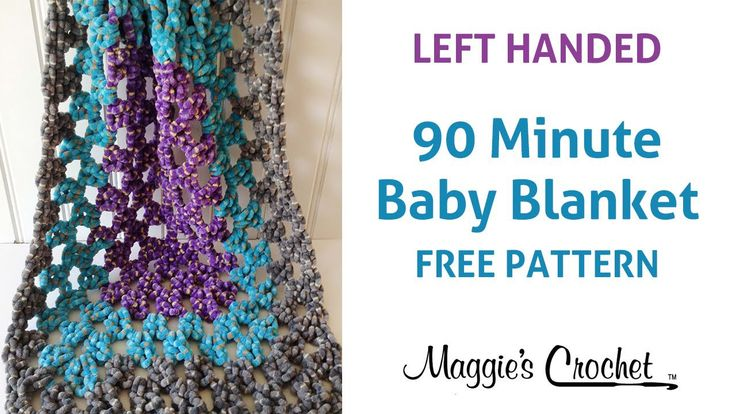 Beginner Left Handed Crochet Patterns : 1000+ images about Lefty Crochet-Beginners on Pinterest ...