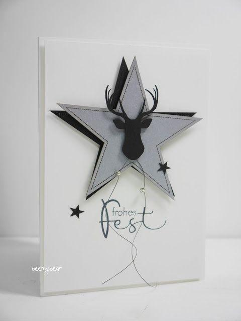 Weihnachtskarten-Klon