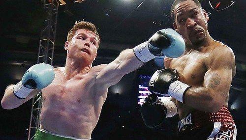 Boxeo: Noticias y Videos de Boxeo Mexicano, Puerto Rico y Mundial   Telemundo Deportes