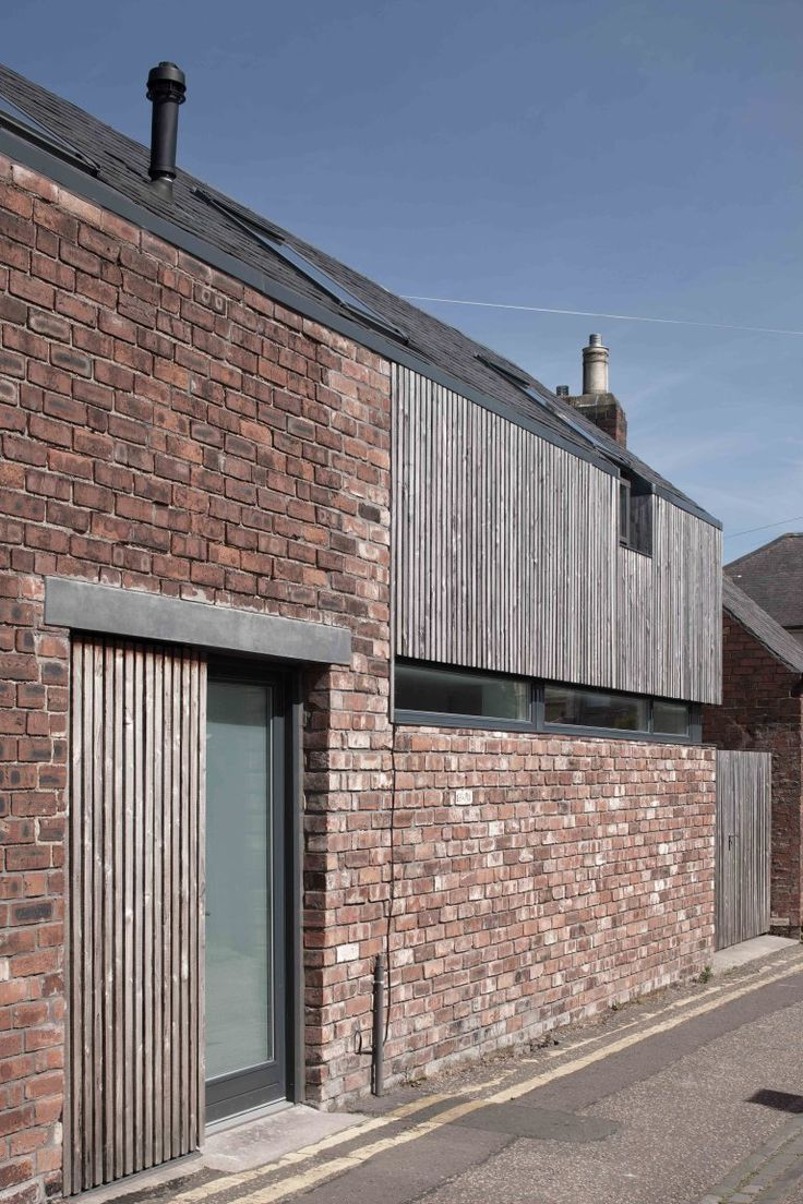 Rosefield – A449 Architects