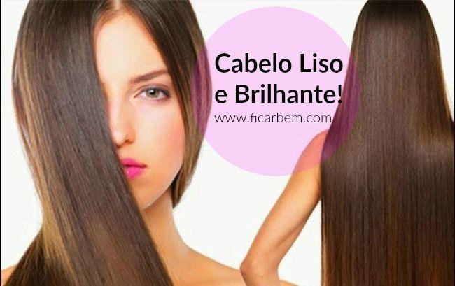 O sonho de muitas mulheres, sem dúvida, é ter o cabelo liso e brilhante, como as supermodelos.