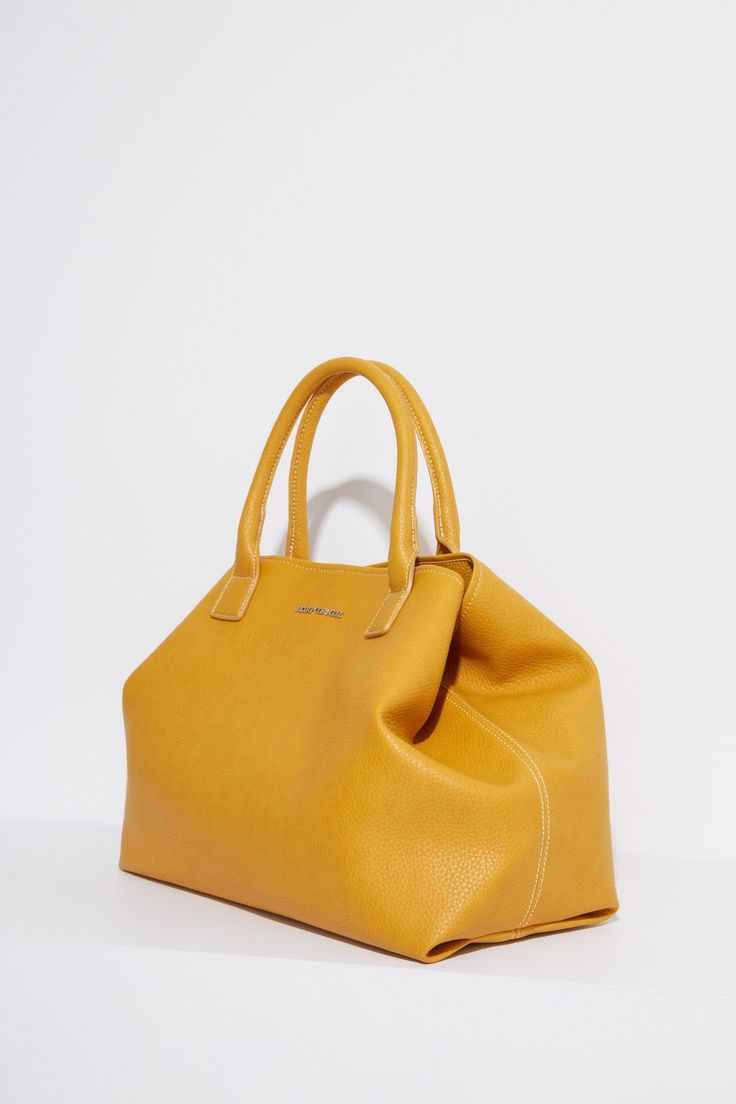 Shopper Brigitte de eco-piel | Adolfo Dominguez shop online