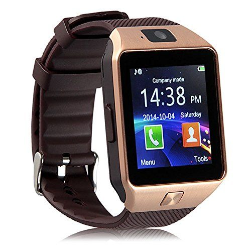 Padgene DZ09 Bluetooth Smart Watch with Camera - http://www.cproducts.com/padgene-dz09-bluetooth-smart-watch-with-camera