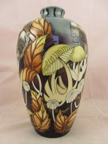 146 Best Images About Moorcroft Pottery On Pinterest Pottery Designs Ux Ui Designer And Auction
