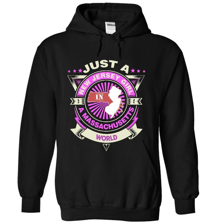 (Tshirt Choose) New Jersey Home Massachusetts [Tshirt Facebook] Hoodies, Funny…