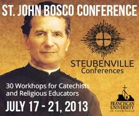 Steubenville Conferences