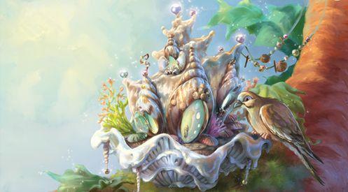The Art Of Disney Fairies, Brother Dove