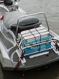 45 Best Images About Jetski Fishing Wave Runner Fishing