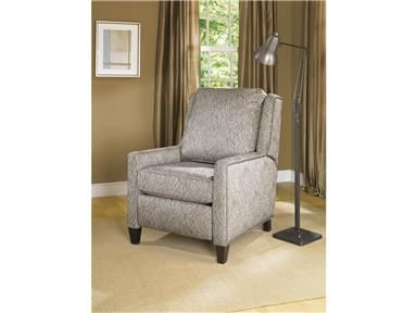 Recliners Transitional Pressback Reclining Chair with Nailhead Trim by Smith Brothers at Johnny Janosik  sc 1 st  Pinterest & 82 best Recliners Chairs images on Pinterest | Recliners Living ... islam-shia.org