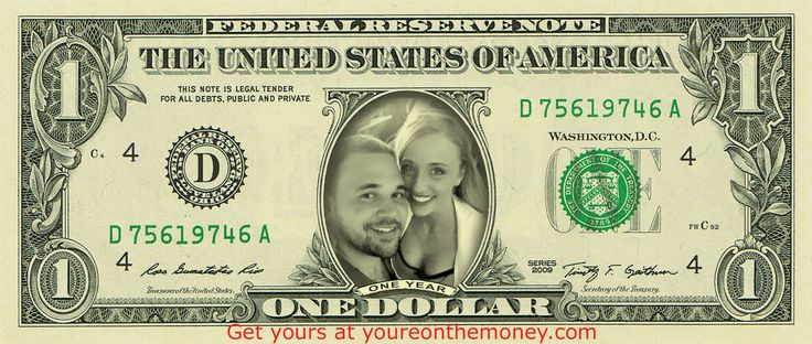 Eliana and Jose are celebrating their one year anniversary! Get your perfect gift now at http://youreonthemoney.com/?utm_content=buffer20185&utm_medium=social&utm_source=pinterest.com&utm_campaign=buffer