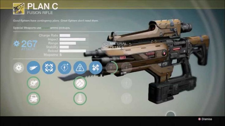 how to get exotic gear