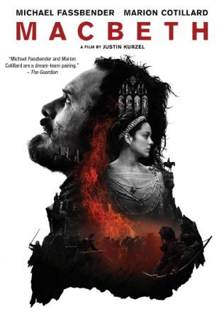 From the producers of The King's Speech comes the story of a fearless Scottish General, Macbeth (Academy Award© Nominee Michael Fassbender), whose ambitious wife (Academy Award © Winner Marion Cotilla
