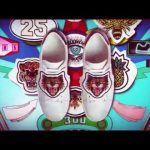 Gucci presenta la nuova collezione di sneaker Ace