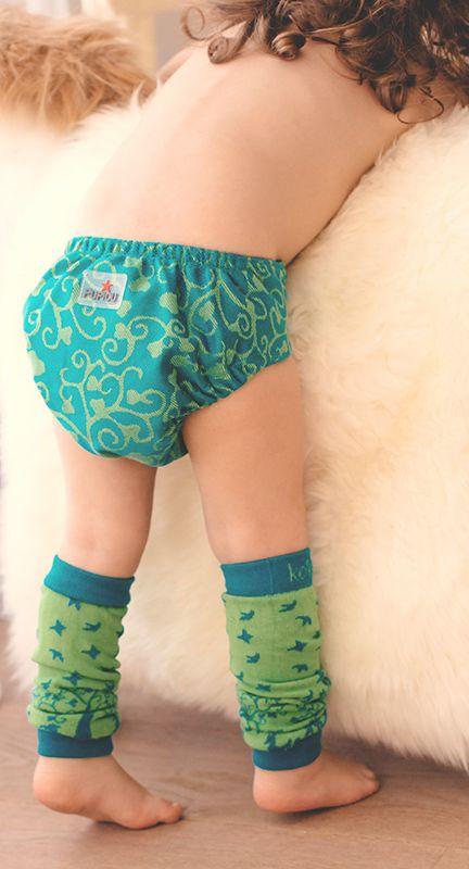 Pupidu Australain Stockist -Take Home Lay-by , Cloth nappy Leon in Wunderland - snap Kokadi Cloth Nappy
