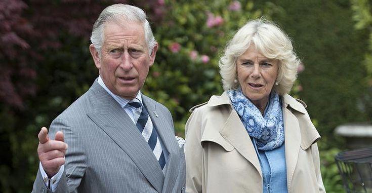 Aos 67 anos, Camilla Parker é flagrada traindo o príncipe Charles; duquesa estaria pedindo R$ 1 bilhão para aceitar divórcio | TV Foco - Audiência da TV, Notícias da TV e Famosos