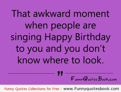 Funny Happy Quotes | Happy Birthday Brother Funny Quotes. QuotesGram