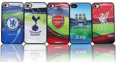 Official licensed #football club team 3d #phone case cover for #apple i#phone 4 4s,  View more on the LINK: http://www.zeppy.io/product/gb/2/291538816221/