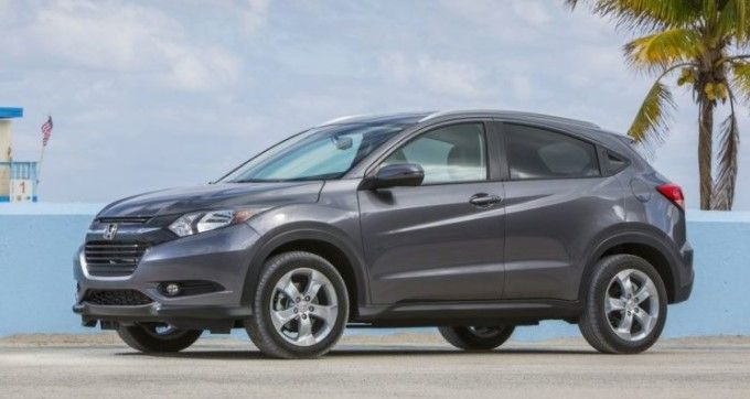 2020 Honda Hr V Redesign Price Release Date Interior