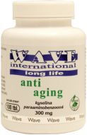 Anti ageing | Síla z konopí
