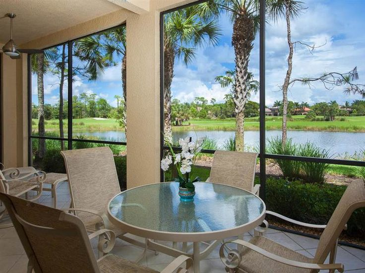 Amazing Golf Course and Lake Views!. This 3 bedroom 3 bathroom Condo located at 3735 Montreux Lane #101, Fiddler's Creek - Montreux, Naples, Florida is presented by Michelle Thomas GRI, CREN, CLHMS of Premier Sotheby's International Realty.