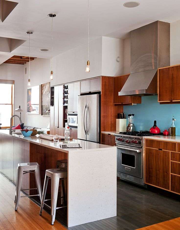 kitchen loft design. 340 best Loft Renovation Project  Kitchen images on Pinterest Chang e 3 Craft and Gas station