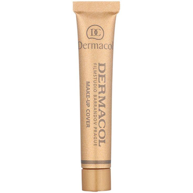Dermacol Cover Extreem dekkend Make-up  SPF 30 Tint  223  30 gr