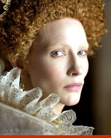 Favorite actress as favorite woman in history