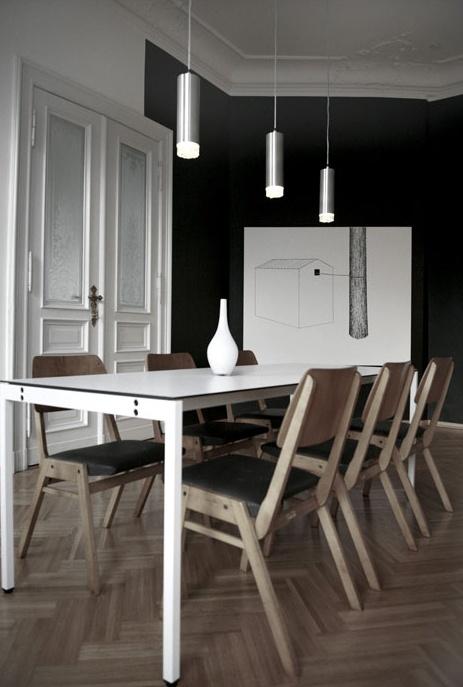 Stolar matbord