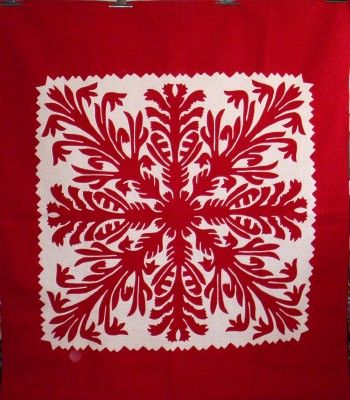 Lily of the Valley, Rosas Quilts