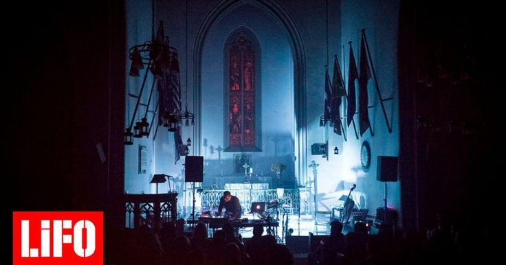 Οι διοργανωτές των St Paul's Sessions μιλούν για τις ιδιαίτερες συναυλίες στη Φιλελλήνων που έχουν γίνει κοινό μυστικό των Αθηναίων.