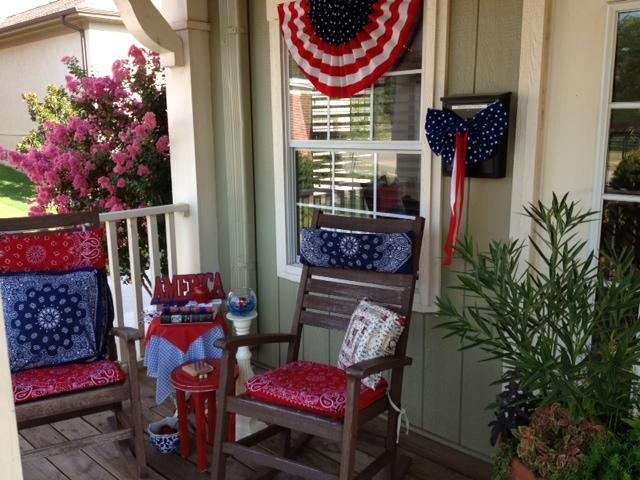 157 Best Images About Patriotic Americana Decor On