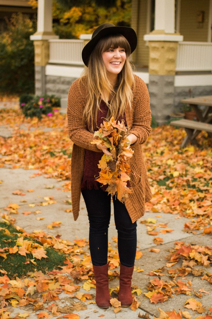 the 25+ best orange cardigan ideas on pinterest | orange cardigan