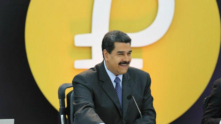 Venezuela vende petróleo a mitad de precio, gracias al Petro -  En una reciente entrevista con José Vicente Rangel, Luis Britto García encendió las alarmas al señalar que el Petro es una forma de vender petróleo a la mitad de su valor. Ciertamente, con el argumento de estimular su compra temprana, la voz oficial de la Superintendencia de Criptomonedas había ... - https://notiespartano.com/2018/03/04/venezuela-vende-petroleo-mitad-precio-gracias-al-petro/