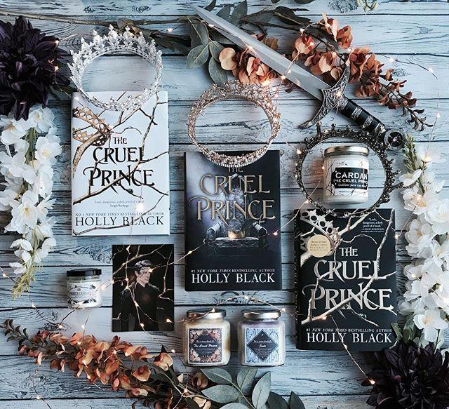 Which Version Of The Cruel Prince Cover Do You Like Best Honestly I Think The Original Wh Livros De Adolescentes Recomendacoes De Livros Amantes De Livros