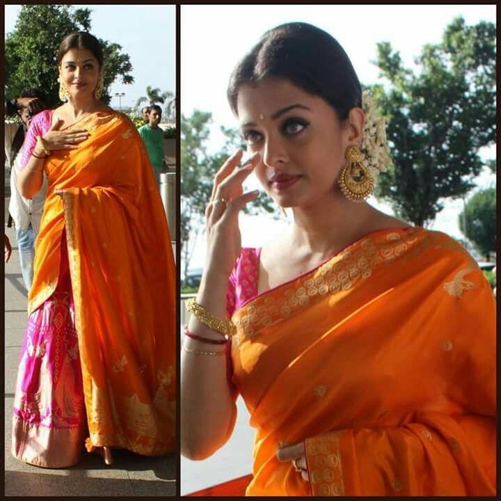 Beauty Queen Aishwarya Rai <3