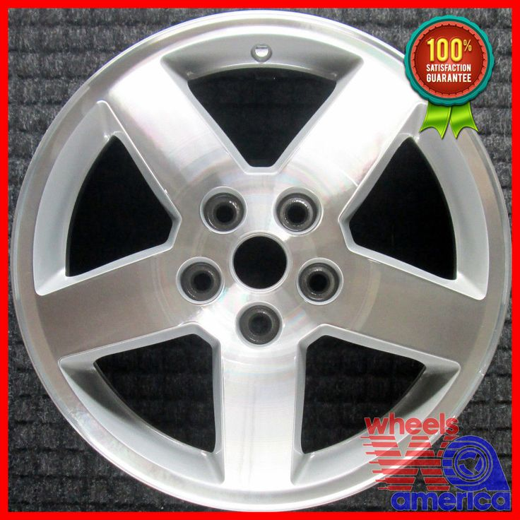 Nice Awesome 2007 2008 2009 2010 Chevrolet Pontiac Cobalt G5 OEM Factory 16 OE Wheel Rim 5269 2017/2018 Check more at http://24go.ml/mercedes/awesome-2007-2008-2009-2010-chevrolet-pontiac-cobalt-g5-oem-factory-16-oe-wheel-rim-5269-20172018/
