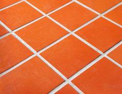 die besten 25+ orange badezimmer ideen auf pinterest - Badezimmer Olivgrn