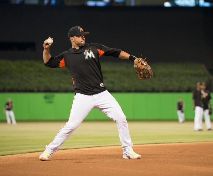 Martín Prado: objetivo de las Medias Rojas de Boston #Beisbol #Deportes