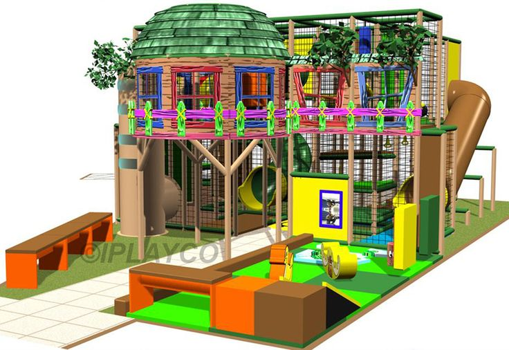 Indoor playground ideas business venture pinterest for Indoor playground design ideas