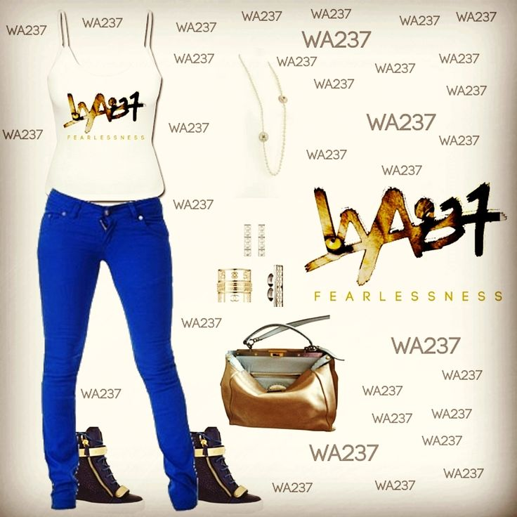 Nathalie Koa Inspiration. Wa237 Guide Casual Style for women. An inspiration from the lioness Nathalie Koa @nathalie_koah : Top white Gold Lioness, Skinny blue jeans, Sneakers Hills by Giuseppe Zanotti, Gold Hand bag by Saint Laurent #fashion #style #stylish #love #TagsForLikes #me #cute #photooftheday #nails #hair #beauty #beautiful #instagood #instafashion #pretty #girly #pink #girl #girls #eyes #model #dress #skirt #shoes #heels #styles #outfit #purse #jewelry #shopping