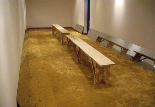 TTerritorio -  Instalación  Armando Valbuena Vega  Mayo 2014