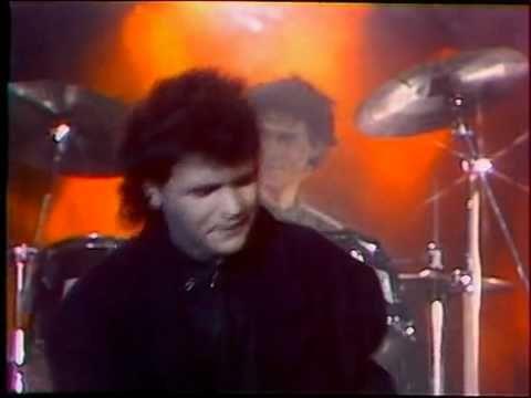 """Daniel BALAVOINE """"Sauver L'amour"""" (Live 1985)"""