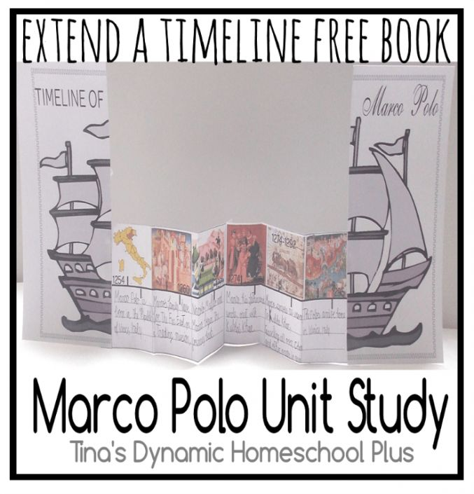 how to draw marco polo for kids